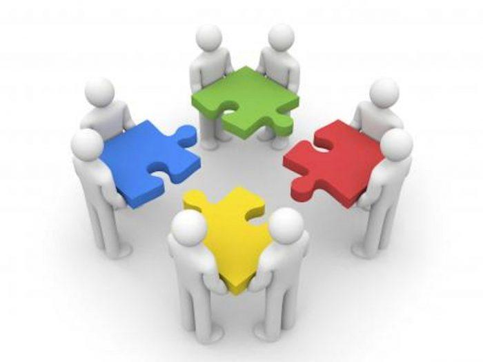 Werkgroepen